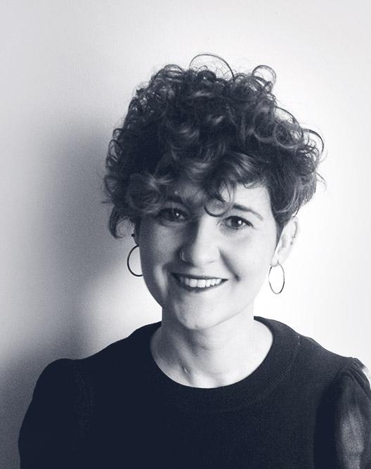 Marta Bacigalupo