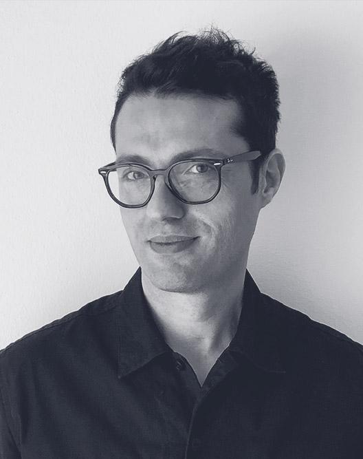 Paolo Albera