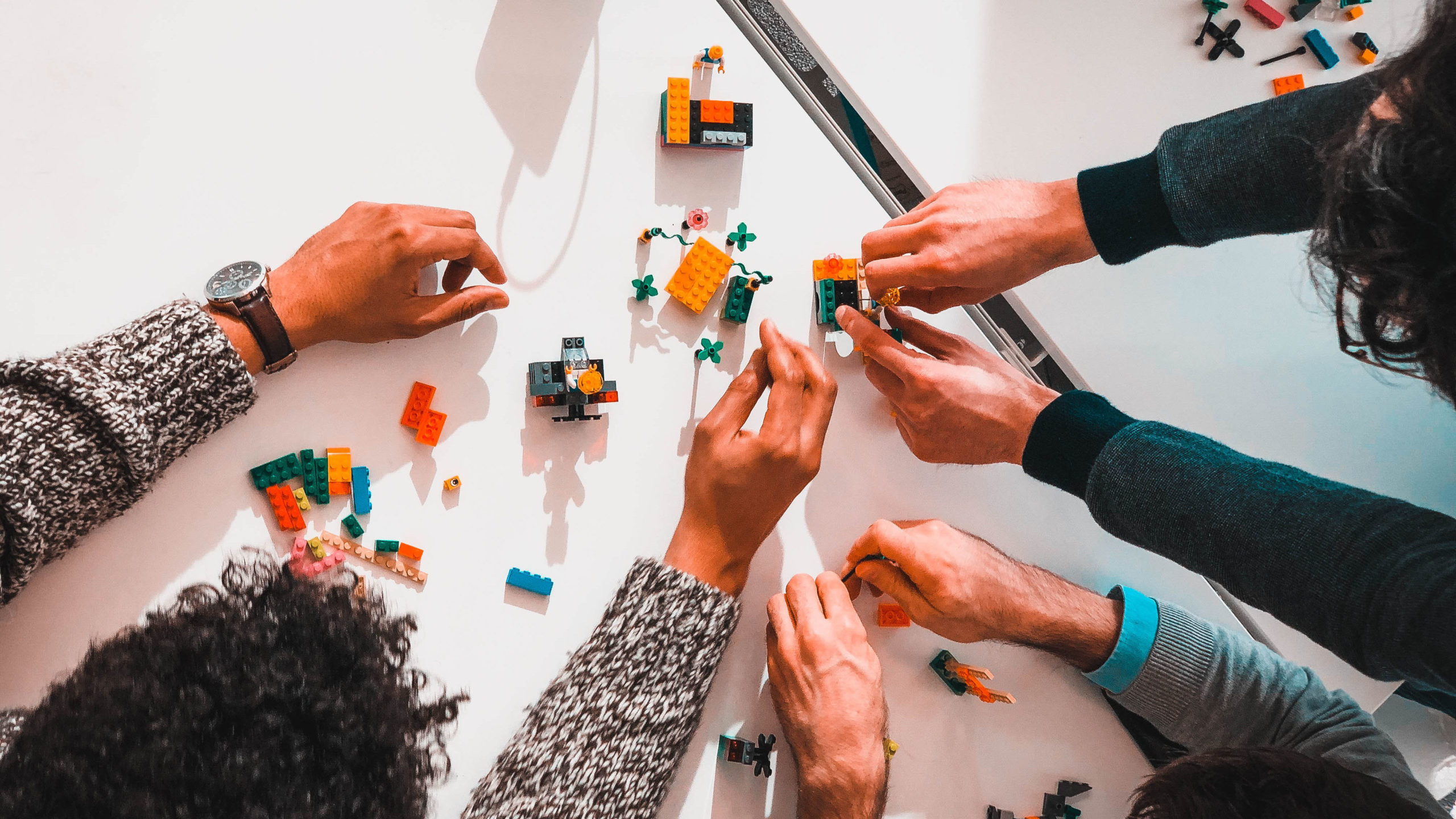 Lego Design System