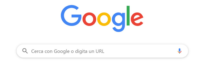 search box google